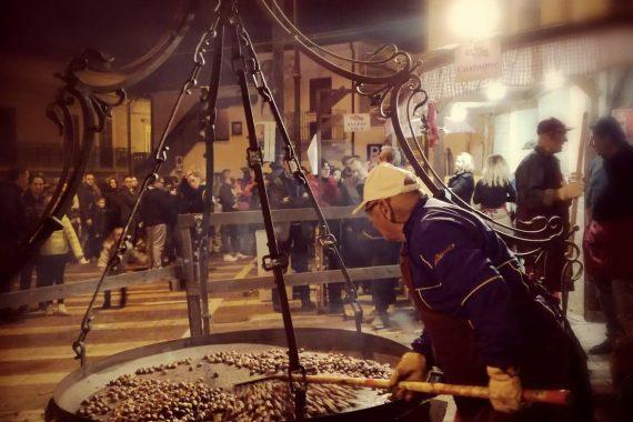 San Martino, una festa contadina dal sapore pagano