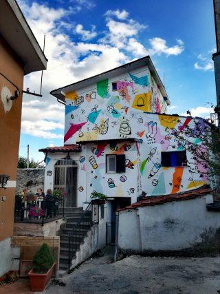 Borgo Universo