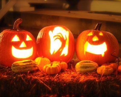 Halloween, una tradizione italiana – quando la zucca era una rapa