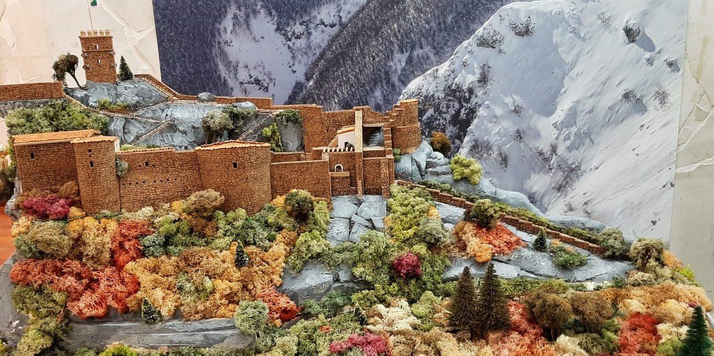 Abruzzo in miniatura – uno scrigno di meraviglie